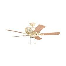 """52"""" Cortez 5-Blade Ceiling Fan"""