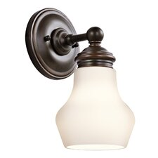 Currituck 1-Light Wall Sconce