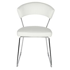 Rosy Dining Chair 2 (Set of 2)