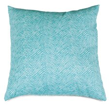 Navajo Outdoor Throw Pillow