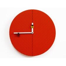 Wanduhr Time2Bugs 30 cm