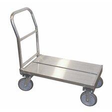 Material Handing 1425 lb. Capacity Platform Dolly