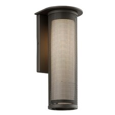 Hive 1-Light Outdoor Sconce