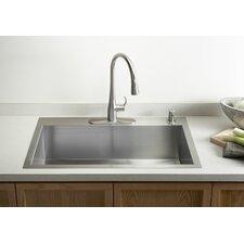 kohler - Kitchen Sink