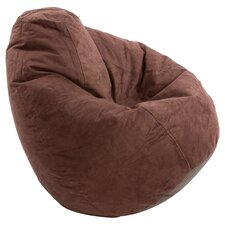 Tear Drop Bean Bag Chair