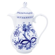 Rosella 1.3 L Porcelain Coffee Pot