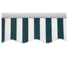 Henley 3 x 2m Cover Awning