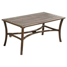 Coalbrookdale Coffee Table