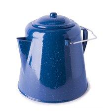 Cast Steel Coffee Pot