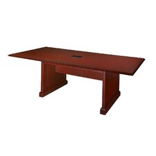 Prestige 4' Rectangular Conference Table