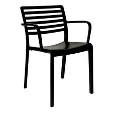 Carpentier Arm Chair (Set of 2)