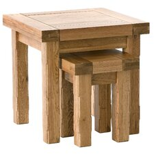 Windermere 2 Piece Nest of Tables