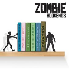 Zombie Bookend