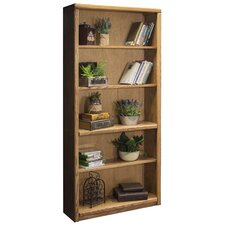 "Contemporary 72"" Standard Bookcase"