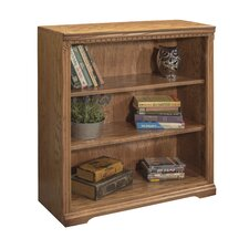 "Scottsdale Oak 36"" Standard Bookcase"