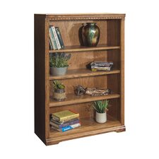 "Scottsdale Oak 48"" Standard Bookcase"