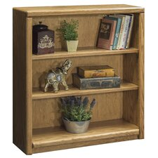 "Contemporary 36"" Standard Bookcase"