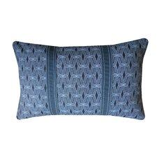 Two Lint Cotton Lumbar Pillow