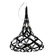 Super Morgana 1-Light Geometric Pendant