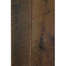 "5-1/6"" Solid Bamboo Flooring in Walnut"