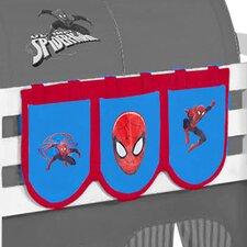 Etagenbettzubehör Spiderman