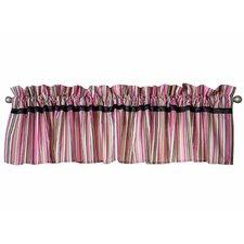 "Waverly® Tres Chic 82"" Curtain Valance"