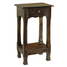 Amelia 1 Drawer Nightstand