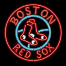 MLB Neon Sign