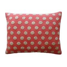 Puff Cotton Lumbar Pillow