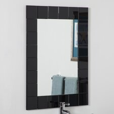 Montreal Modern Wall Mirror