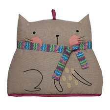 Cozy Cat Tea Cosy