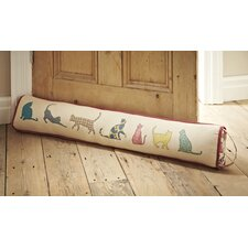 Fabric Draught Excluder