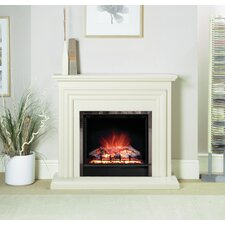 Carina Eco Electric Fireplace