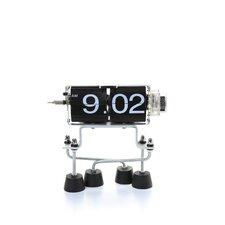 Flip Desktop Clock