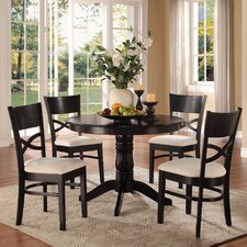 Kasey 5 Piece Dining Set