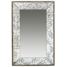 Tray Wall Mirror