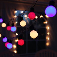 20 Light Festoon Lights
