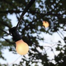 Party-Lichterkette 10-flammig