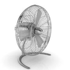 "Charly 14"" Oscillation Floor Fan"