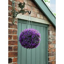 Topiary Ball Heather
