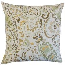 Robbia Floral Bedding Sham