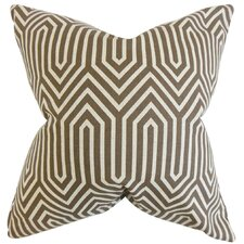 Jinan Throw Pillow