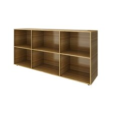"Bivi 29"" Cube Unit Bookcase"