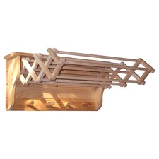 Wall Clothes Airer