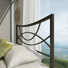 Equinox Open-Frame Headboard