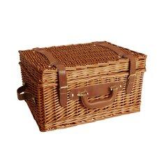 Willow Picnic Basket