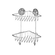 Duschkorb Vacuum-Loc
