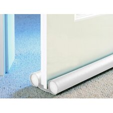 Plastic Draught Excluder (Set of 2)