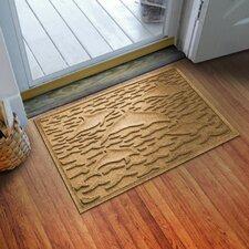 Aqua Shield Statement of Porpoise Doormat