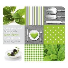 Menu Kitchen Cover